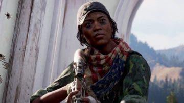 Aprovecha esta oferta de Far Cry 5 para Xbox 4