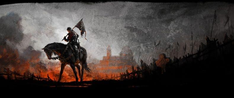 ¿Conseguirás el logro de la castidad en Kingdom Come: Deliverance? 1