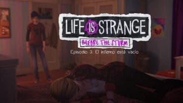 Análisis de Life is Strange: Before the Storm Episodio 3 - Xbox One 16