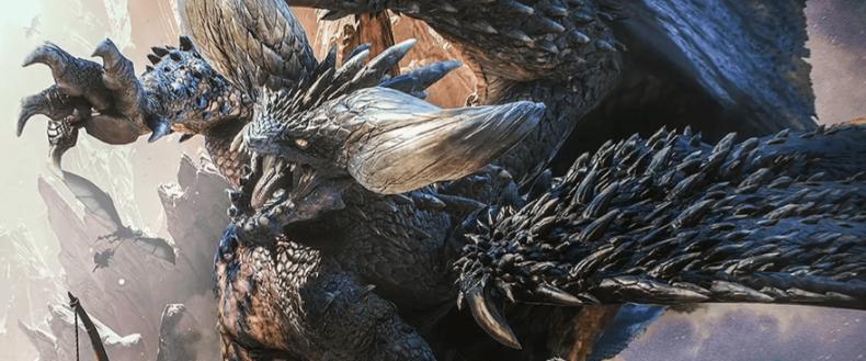 Comparativa total de Monster Hunter World entre consolas 1