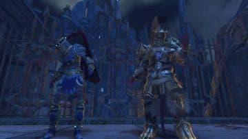 La nueva expansión de Neverwinter, Sword of Chult, tiene fecha de lanzamiento en consolas 4