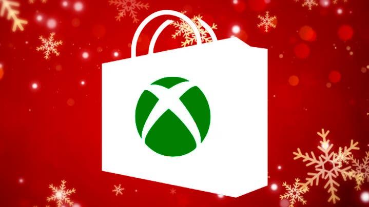 Estas son todas las ofertas de Navidad disponibles en Xbox Store 1