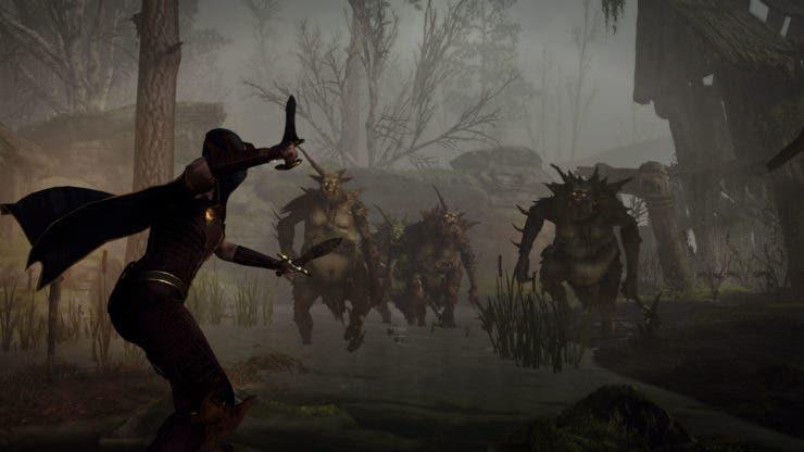 Warhammer: Vermintide 2 recibe mejoras para Xbox Series X|S 1