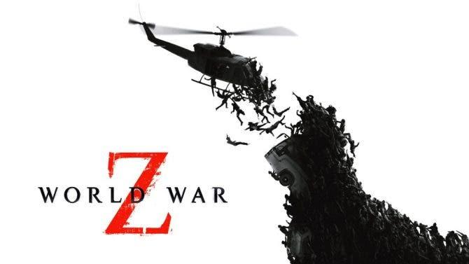 Kill it with Fire, la actualización de World War Z ya está disponible 1