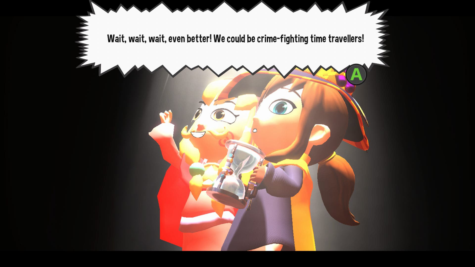 Análisis de A Hat in Time - Xbox One 2