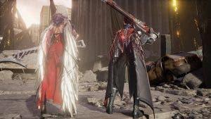 Bandai Namco desvela nuevos detalles e imágenes de Code Vein 2