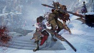 Bandai Namco desvela nuevos detalles e imágenes de Code Vein 3