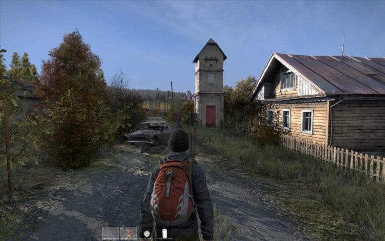 DayZ sigue vivo, llegará a Xbox One en 2018 1