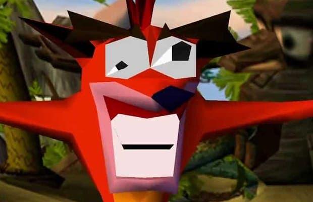 Hazte con un impresionante pack de Crash Bandicoot N'Sane Trilogy + figura 1