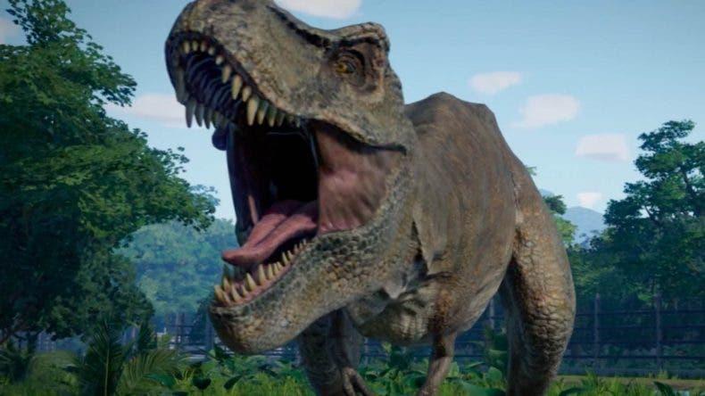 Jurassic World Evolution 2 tendrá mapas más grandes que su primera entrega 1