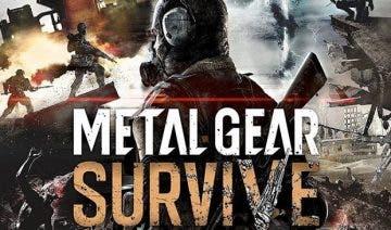 El próximo evento de Metal Gear Survive se basará en Metal Gear Solid 3 5