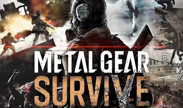 Metal Gear Survive tendrá una nueva beta abierta 1