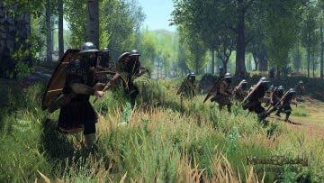 Primer gameplay del multijugador de Mount & Blade II: Bannerlord desde su beta 10