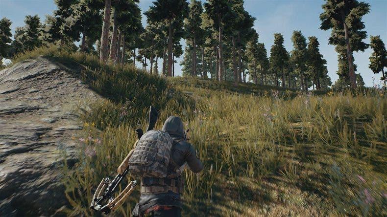 El siguiente parche de PUBG en Xbox One ya está en pruebas 1