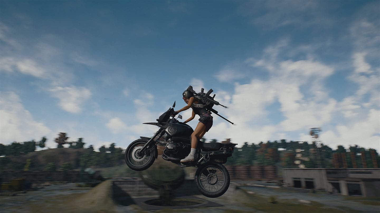 Análisis de PlayerUnknown's Battlegrounds - Xbox One 2