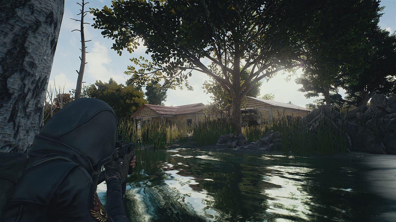 Análisis de PlayerUnknown's Battlegrounds - Xbox One 5