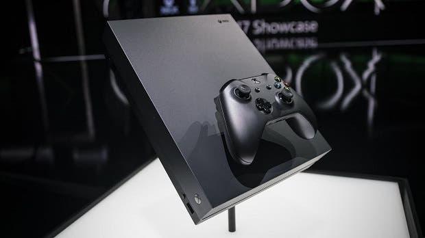 Ya hay más de 200 juegos mejorados para Xbox One X 1