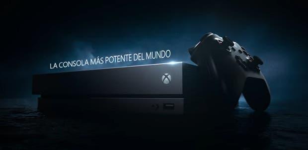 Xbox One X es un éxito, y Microsoft lo celebra con un nuevo y emocionante trailer 1
