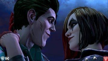 El cuarto episodio de Batman: The Enemy Within llega el 23 de enero 4