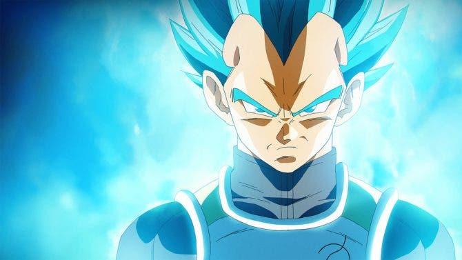 Dragon Ball FighterZ presenta a Vegeta Super Saiyan Blue en su nuevo trailer 1