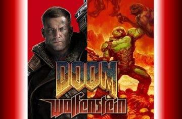 Wolfenstein y DOOM son parte de un mismo universo 9