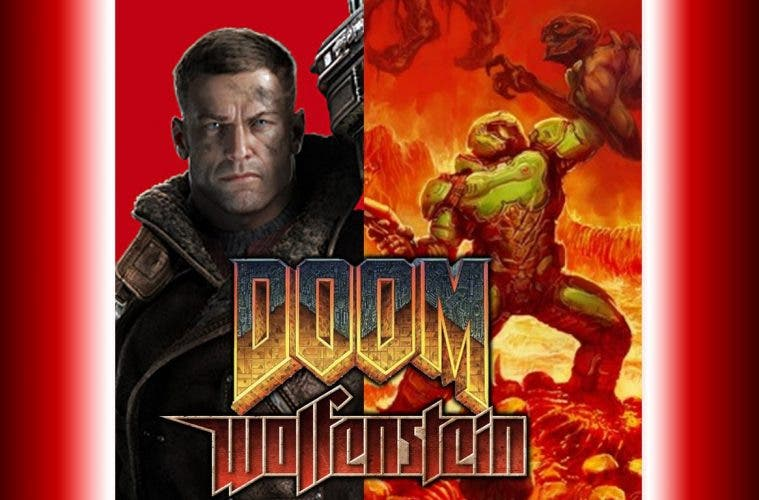 Wolfenstein y DOOM son parte de un mismo universo 1