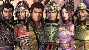 La campaña de Dynasty Warriors 9 descubierta en un gameplay corriendo en Xbox One X 21