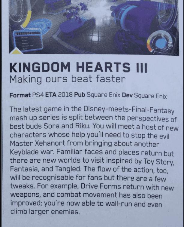 Kingdom Hearts III nos permitiría jugar como Riku 2