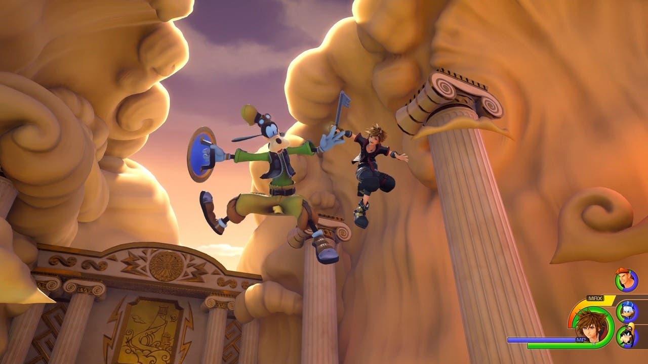 Impresiones de Kingdom Hearts III en Xbox One X, lo hemos jugado y es mágico 3
