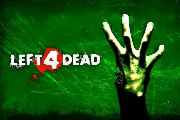 Left 4 Dead es tendencia en Twitter