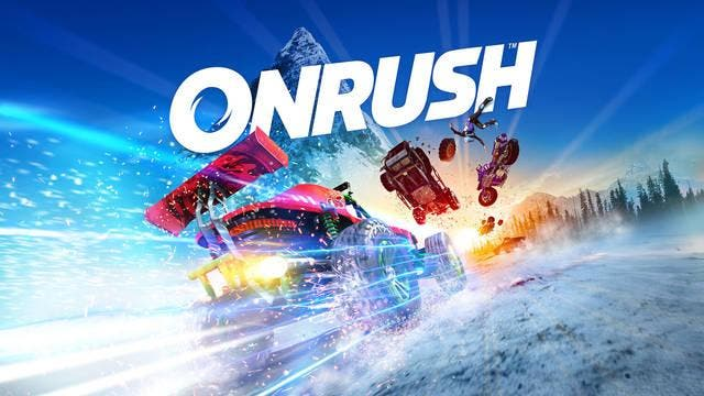 Descubre y disfruta de la velocidad de OnRush gratis durante esta semana 1