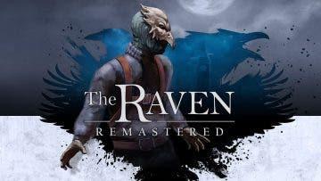 The Raven: Legacy of a Master Thief será remasterizado en Xbox One 12