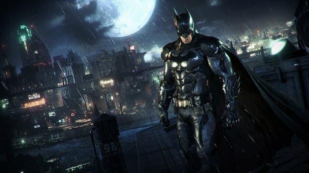 Microsoft muestra interés por adquirir Warner Bros Interactive 2
