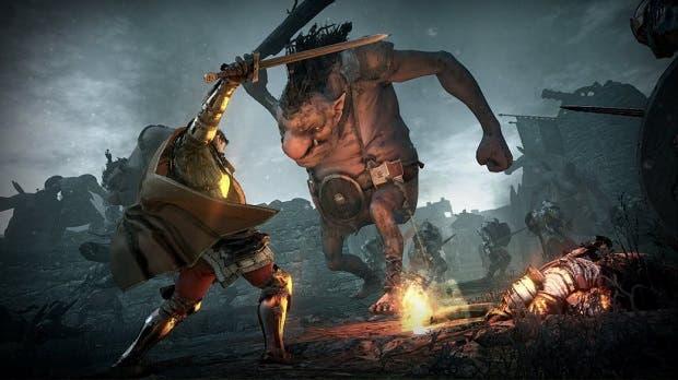 Black Desert Online aspira a alcanzar los 4K en Xbox One X 1