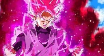 Black Goku muestra su poder en el nuevo tráiler de Dragon Ball FighterZ 4