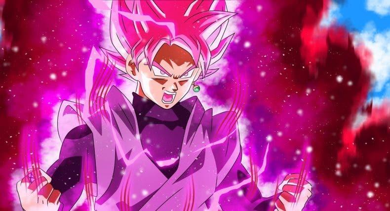 Black Goku muestra su poder en el nuevo tráiler de Dragon Ball FighterZ 1