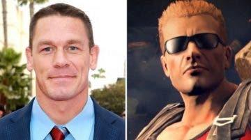 John Cena podría encarnar al Duke Nukem de Michael Bay 2