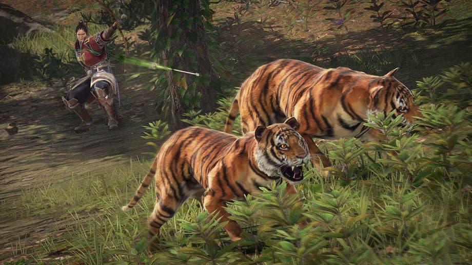 Análisis de Dynasty Warriors 9 - Xbox One 8