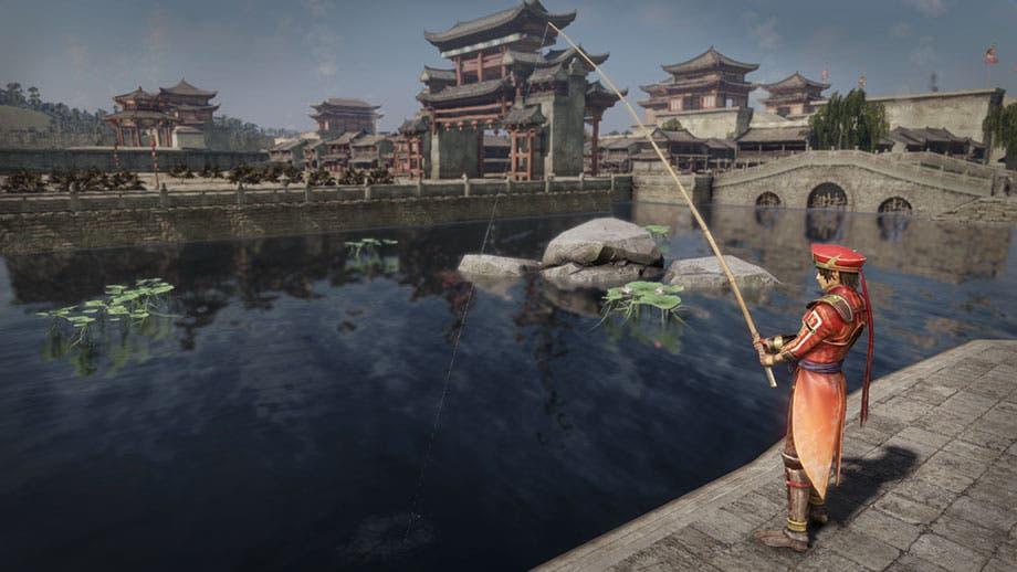 Análisis de Dynasty Warriors 9 - Xbox One 9