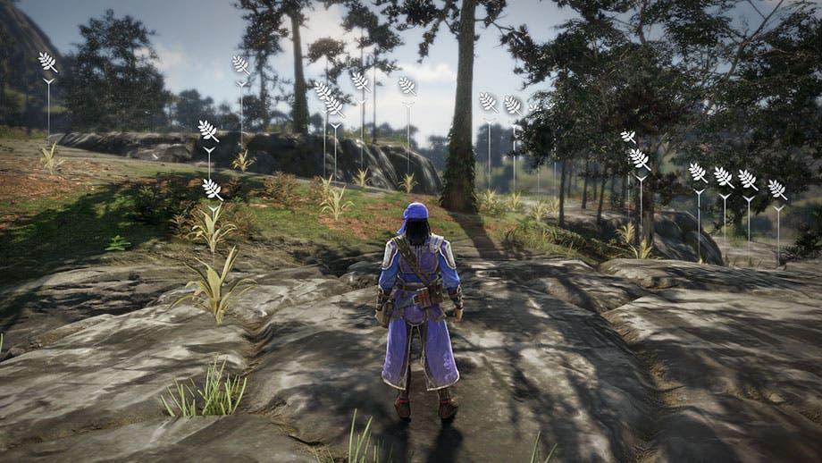Análisis de Dynasty Warriors 9 - Xbox One 2