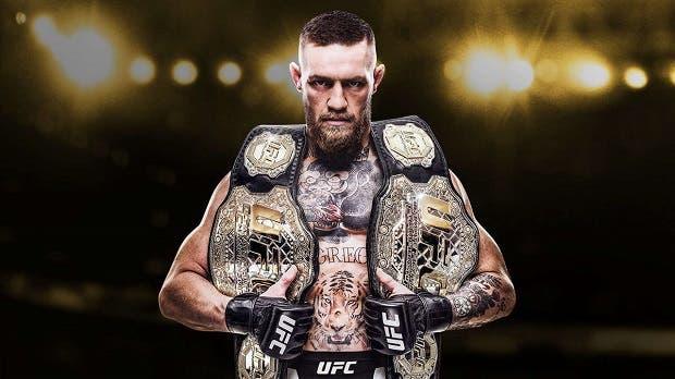 El lanzamiento de EA Sports UFC 3 se acompaña de un emocionante trailer de lanzamiento 1