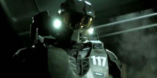 Guillermo del Toro quería crear un gemelo malvado del Jefe Maestro para la película de Halo 1
