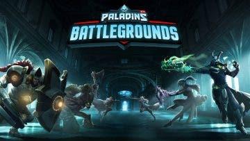 Hi-Rez desmiente que Paladins: Battlegrounds sea un plagio de PUBG 9