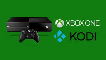 Kodi ya se encuentra disponible para Xbox One 4