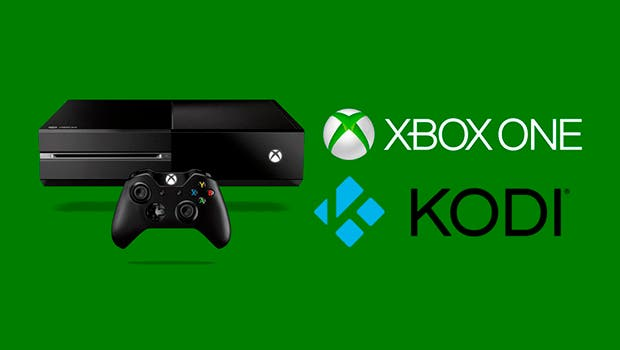 Kodi ya se encuentra disponible para Xbox One 1