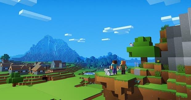 Minecraft sigue siendo el juego más popular del mundo 2