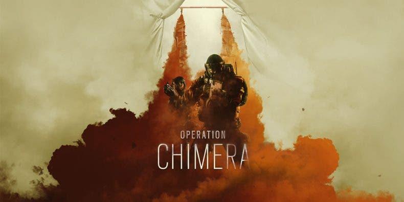 Todos los detalles de Lion y Finka, los nuevos operadores de Rainbow Six Siege 1