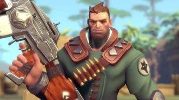 Paladins: Battlegrounds tendrá Beta antes de primavera 4