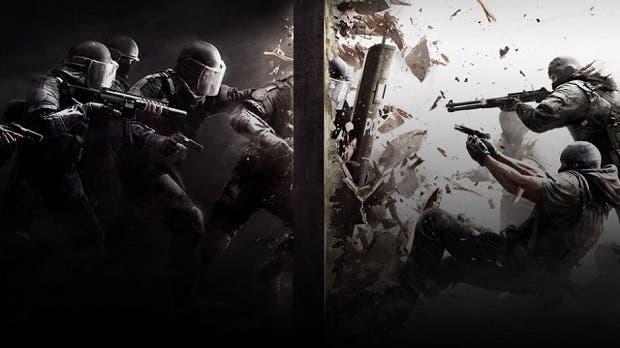 Rainbow Six Siege supera los 50 millones de jugadores y se acerca a su nueva temporada 1