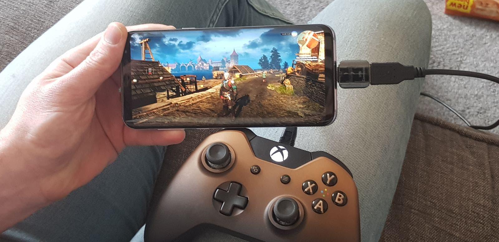 Rainway El Servicio De Streaming Para Juegos De Pc En Xbox One